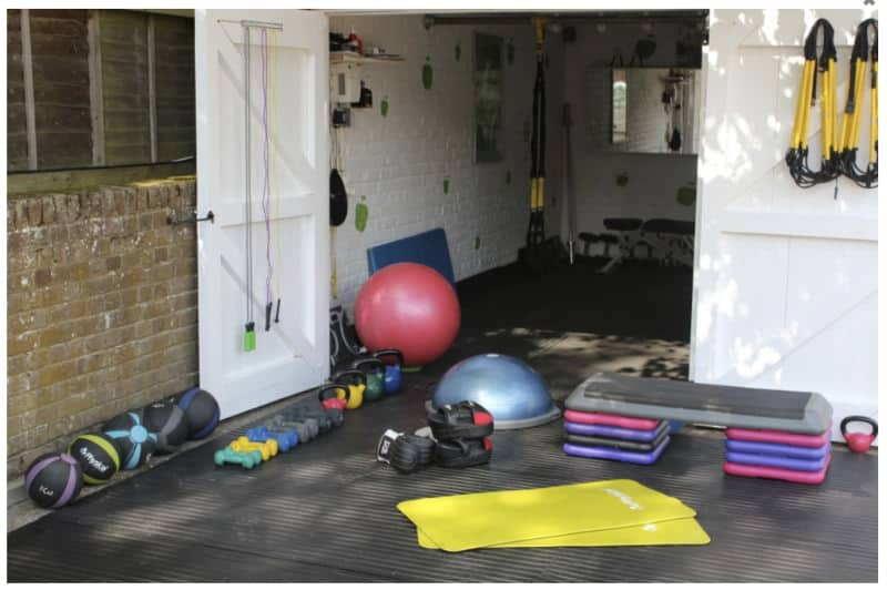 Core Fitness New Year Classes