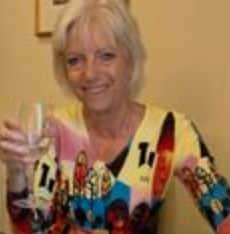 Karin Dawson